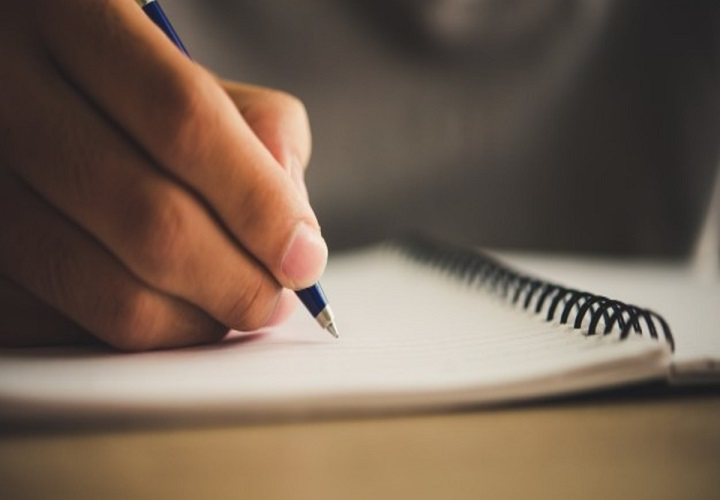 الكتابات