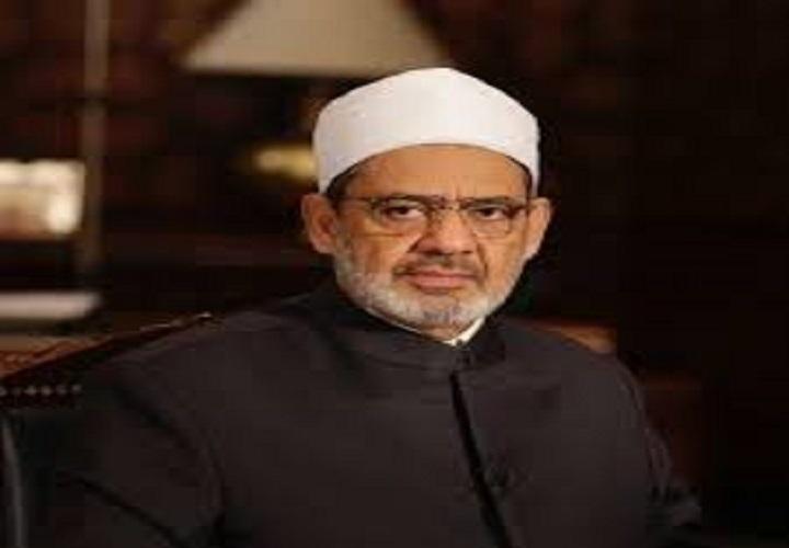 كلمة من شيخ الازهر د.احمد الطيب في ذكرى المولد النبوى الشريف